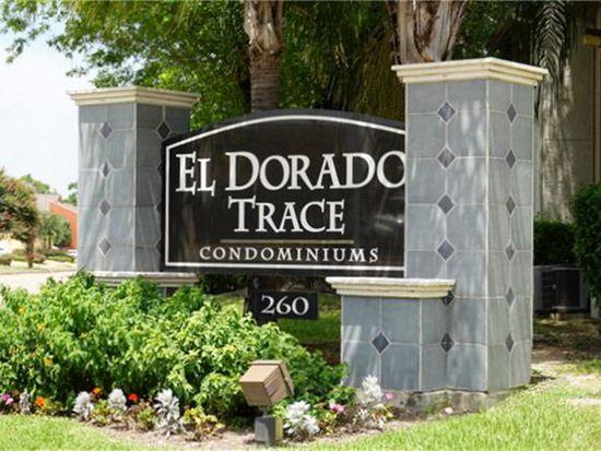 260 El Dorado Blvd, Webster, TX 77598
