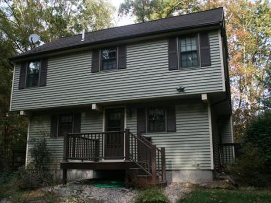 190 Brown Ave, Mansfield, MA 02048