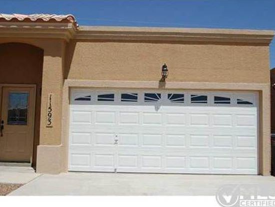 11593 Saint Thomas Way, El Paso, TX 79936