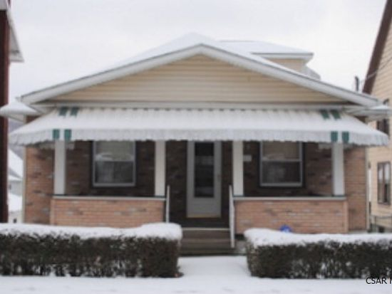 376 Corinne Ave, Johnstown, PA 15906