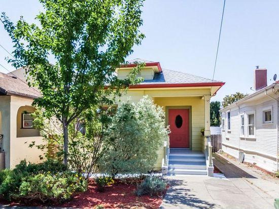 2230 California St, Berkeley, CA 94703