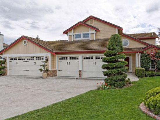 1557 Larkspur Ct, Oakley, CA 94561