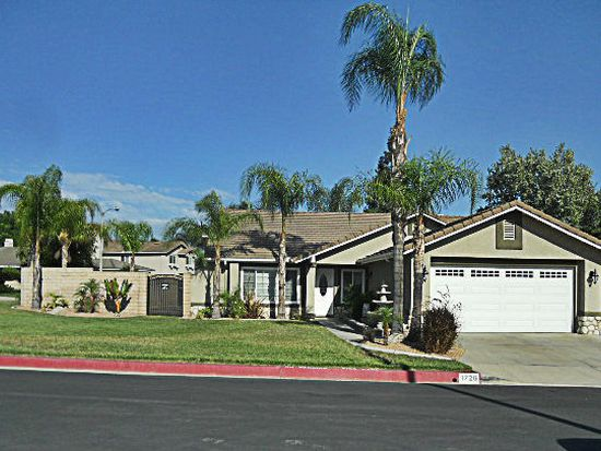 1726 Pineview Ave, Upland, CA 91784
