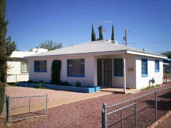 3020 E 20th St, Tucson, AZ 85716