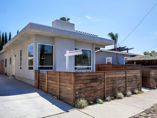 2143 Bacon St, San Diego, CA 92107