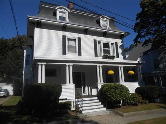 16 Peirce Rd UNIT 1, Lynn, MA 01902