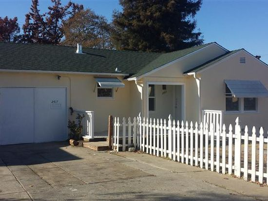 2417 Alameda St, Vallejo, CA 94590