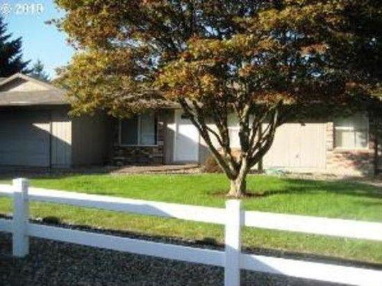 11583 Shamrock Ln, Oregon City, OR 97045