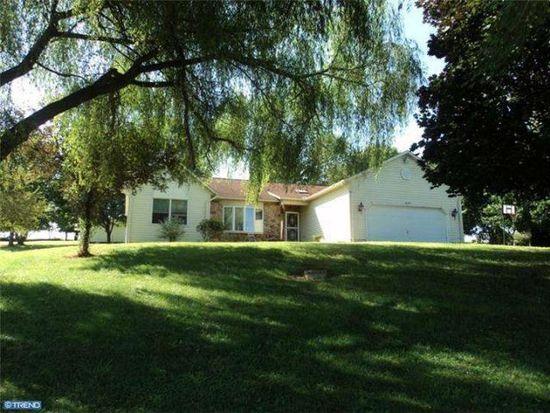 225 Solanco Rd, Quarryville, PA 17566