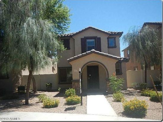 5832 E Hoover Ave, Mesa, AZ 85206