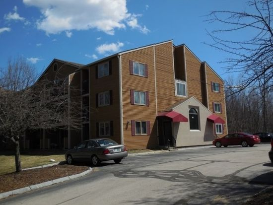 120 Fisherville Rd UNIT 107, Concord, NH 03303