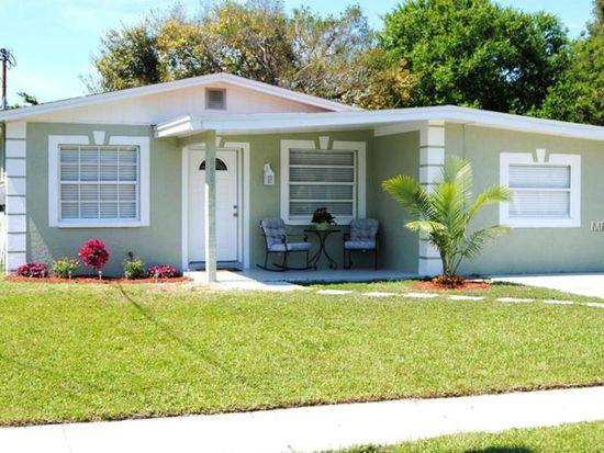 6607 S Kissimmee St, Tampa, FL 33616
