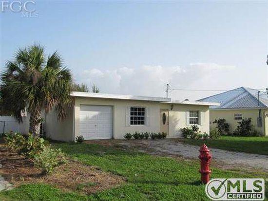 181 Flamingo St, Fort Myers Beach, FL 33931