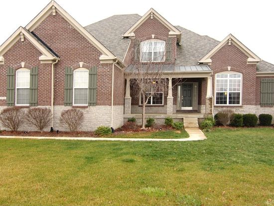 5756 Haven Hurst Cv, Noblesville, IN 46062