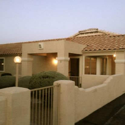11686 N Saguaro Blvd UNIT 3, Fountain Hills, AZ 85268