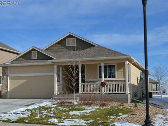 147 Buckeye Ave, Johnstown, CO 80534