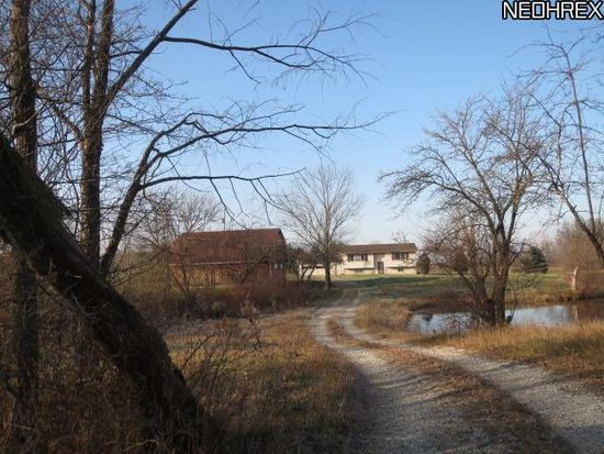 5544 Richman Rd, Spencer, OH 44275