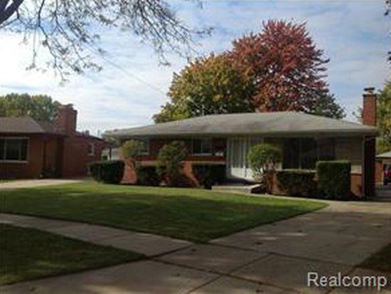 32557 Ridgefield Ave, Warren, MI 48088