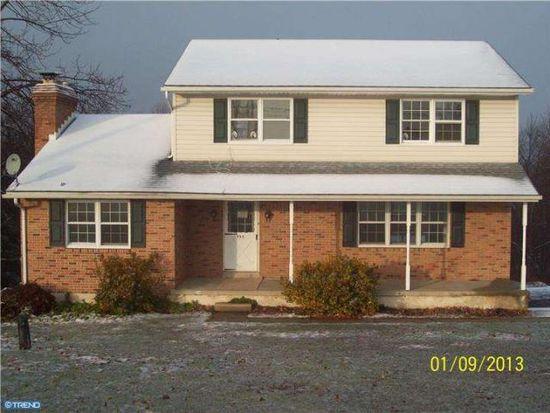 965 Brownsville Rd, Wernersville, PA 19565