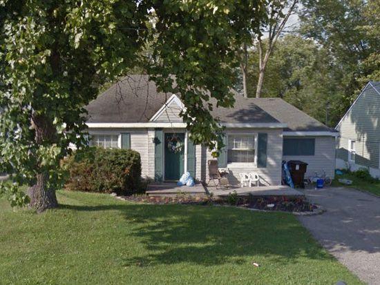 4178 Glendale Milford Rd, Blue Ash, OH 45242
