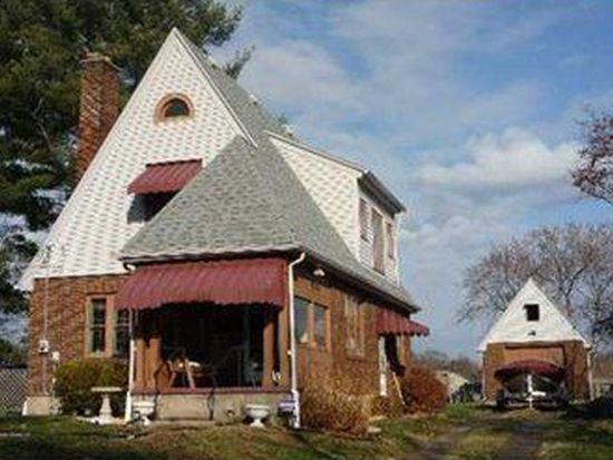 416 Hawthorne Rd, Pittsburgh, PA 15209
