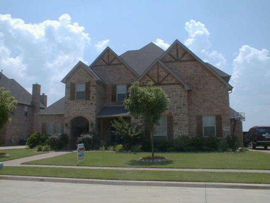 4108 Waterford Glen Dr, Mansfield, TX 76063