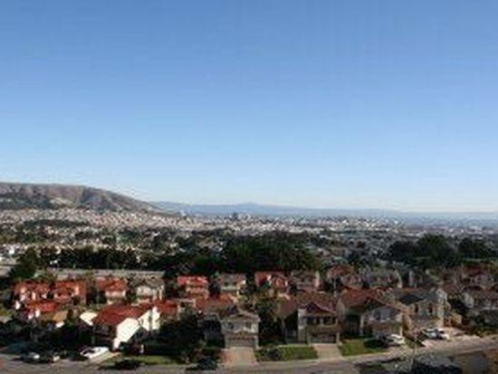 167 Valleyview Way, South San Francisco, CA 94080
