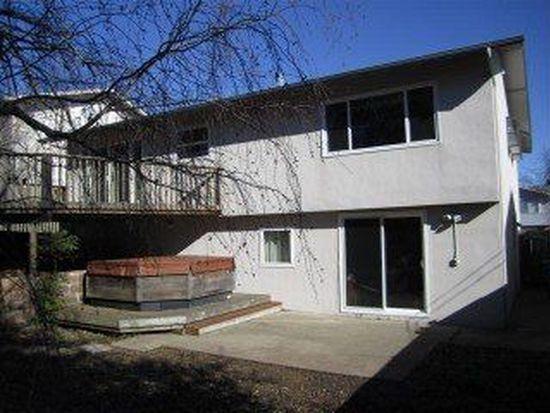 171 Allen Dr, San Bruno, CA 94066