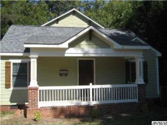1505 Matheson Ave, Charlotte, NC 28205