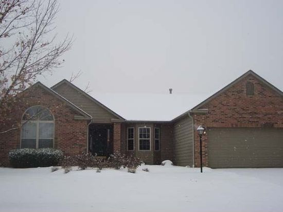5084 Britton Farms Dr, Hilliard, OH 43026