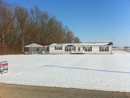 600 S County Road 1000 W, Alexandria, IN 46001