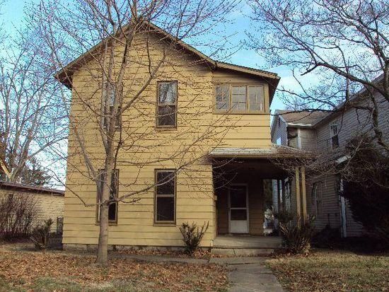464 Granville St, Newark, OH 43055
