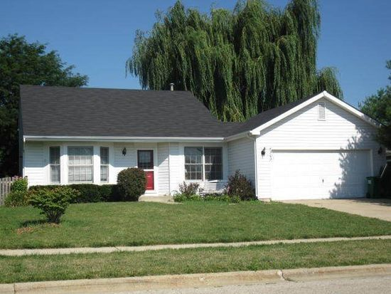 303 S Driftwood Trl, Mchenry, IL 60050