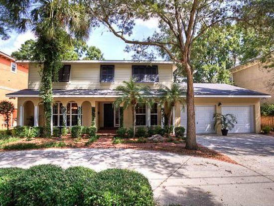 4911 W Juno St, Tampa, FL 33629