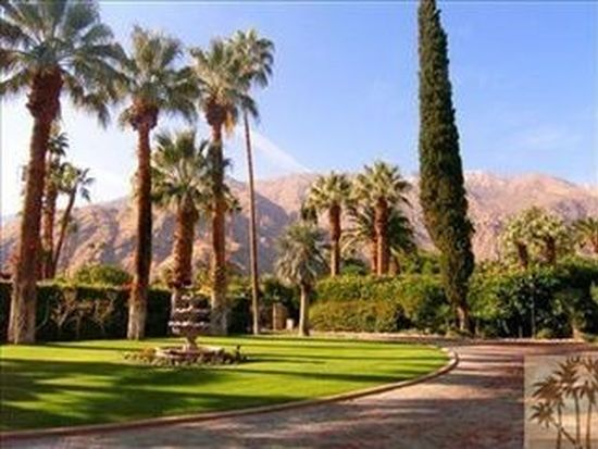 190 W Hermosa Pl, Palm Springs, CA 92262