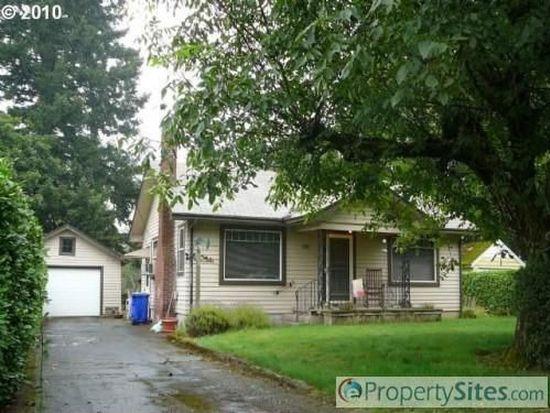 3638 SE 132nd Ave, Portland, OR 97236