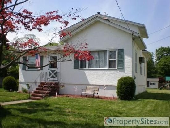 209 Ford Ave, Hulmeville, PA 19047