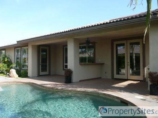 187 Via San Lucia, Rancho Mirage, CA 92270