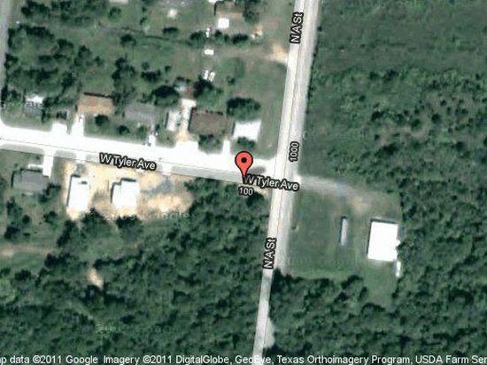 110 W Tyler Ave, Mcalester, OK 74501