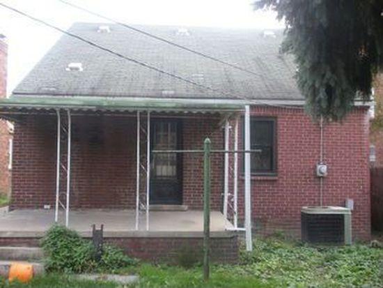 17267 Sunderland Rd, Detroit, MI 48219