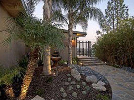 2600 Creston Dr, Los Angeles, CA 90068