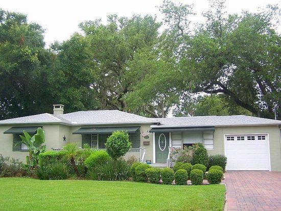 1116 Lake Weldona Dr, Orlando, FL 32806