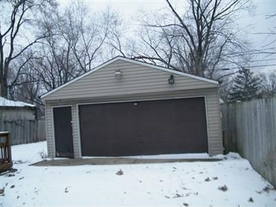 4401 W 145th St, Cleveland, OH 44135
