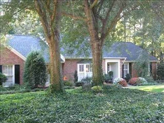 312 Hunting Hollow Rd, Greenville, SC 29615