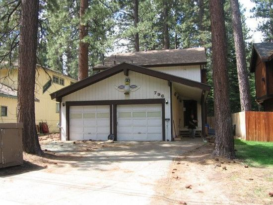 796 Clement St, South Lake Tahoe, CA 96150