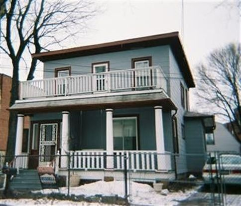 3906 Woodbine Ave, Cleveland, OH 44113