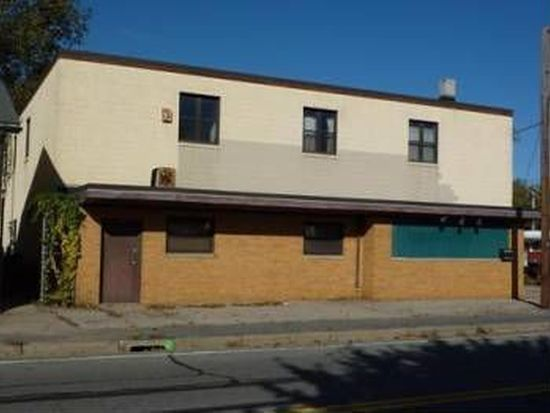 99 Fletcher Ave, Cranston, RI 02920