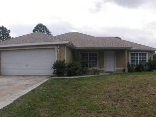 1110 Damen St E, Lehigh Acres, FL 33974