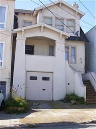 2443 25th Ave, San Francisco, CA 94116
