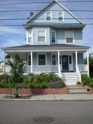 48 Garnet Rd UNIT 2, Boston, MA 02132